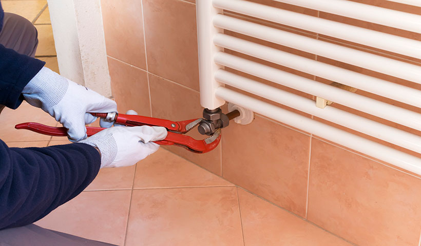 Commercial Plumbing at Your Service