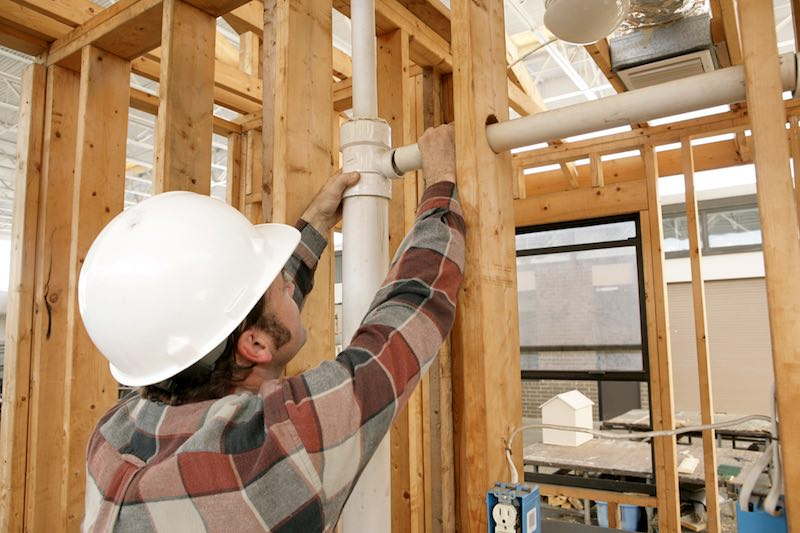 Trusted Vancouver Plumbers For Your Home Remodel