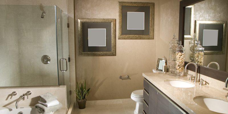 bathroom remodel black diamond services