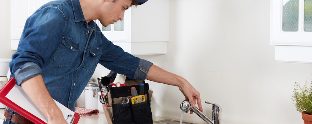 residential plumbing problems