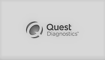 Quest Diagnostic logo